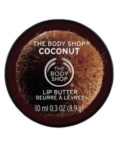 The-Body-Shop-Coconut-Lip-Butter