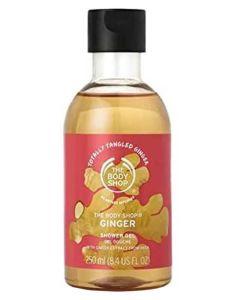 The-Body-Shop-Ginger-Shower-Gel