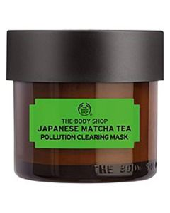The-Body-Shop-Japanese-Matcha-Tea-Pollution-Clearing-Mask