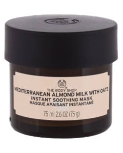 Mediterranean-Almond-Milk-With-Oats