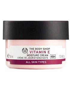 The Body Shop Vitamin E Moisture Cream 50 ml