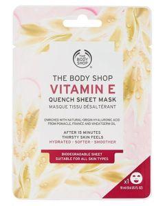 The-Body-Shop-Vitamin-E-Quench-Sheet-Mask
