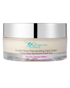 The Organic Pharmacy Double Rose Rejuvenating  50ml