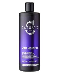 TIGI Your Highness Elevating Shampoo (U) 750 ml