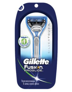 Gillette Fusion Proglide Razor