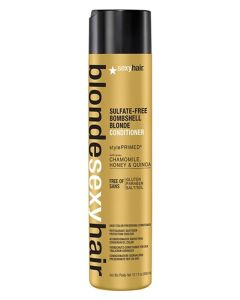 Blonde Sexy Hair Sulfate-Free Bombshell Blonde Conditioner (N) 300 ml