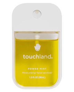 Touchland Power Mist Vanilla Cinnamon
