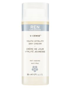 REN V-Cense Youth Vitality Day Cream 50 ml
