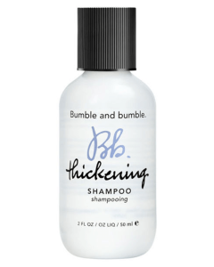 Bumble And Bumble Thickening Shampoo rejse str. 50 ml