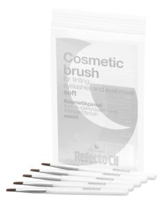 RefectoCil Cosmetic Brush Soft 5 stk