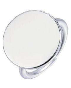 Everneed Bindi Sølvfarvet