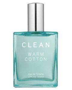 Clean Warm Cotton EDT 60 ml