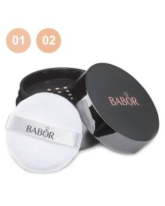 Babor Mineral Powder Foundation - 02 Medium