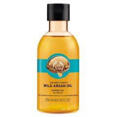 The Body Shop Wild Argan Oil Shower Gel 250 ml