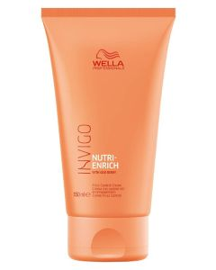 Wella Invigo Nourishing Frizz Control Cream 150ml