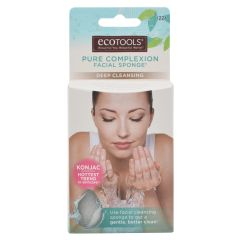 Ecotools Facial Sponge - Deep Cleansing 1224