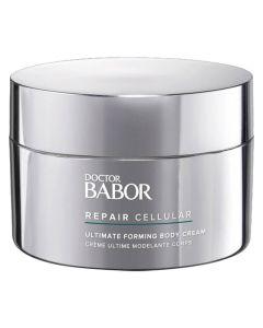 Doctor Babor Repair Cellular Ultimate Forming Body Cream 200 ml