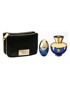 Versace Dylan Blue Femme EDP Gift Set