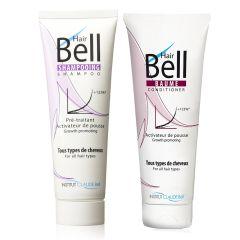 HairBell Shampoo + Conditioner