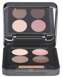 Babor Eye Shadow Quattro - Cool 02