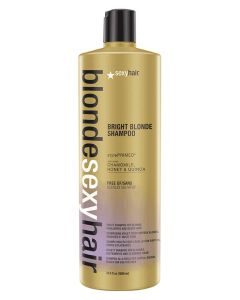 Blonde Sexy Hair Sulfate-Free Bright Blonde Shampoo (N) 1000 ml