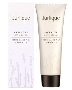 Jurlique Lavender Hand Cream 125 ml