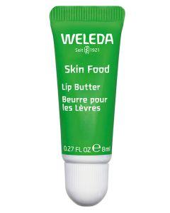 Weleda Skin Food Lip Butter 8ml.