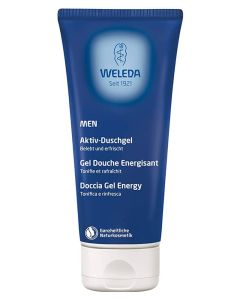 Weleda Men Shower Gel 200ml