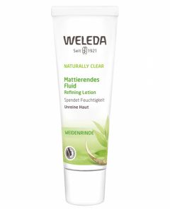 Weleda Naturally Clear Refining Lotion  30ml