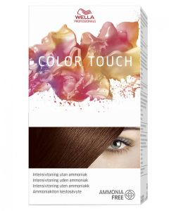 Wella Color Touch Kit 4/57