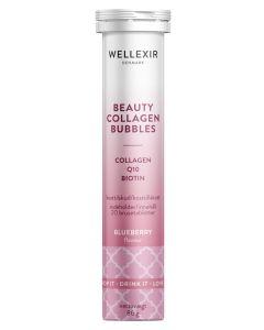 Wellexir Beauty Collagen Bubbles 86g
