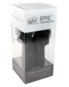 Wet Brush Epic Blowout Brush Collection