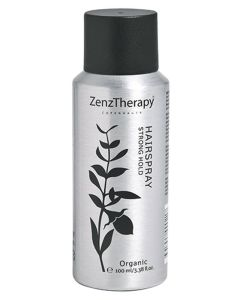 ZenzTherapy - Hairspray Strong Hold ( Travel Size) 100 ml