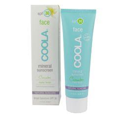 COOLA Face Mineral Cucumber - matte finish spf 30 50 ml