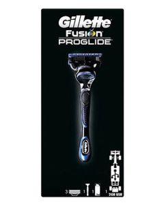 Gillette Fusion ProGlide Gift Set