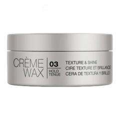 Joico Creme Wax Texure & Shine 03 (N) 50 ml