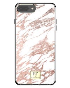 RF By Richmond And Finch Rose Gold Marble iPhone 6/6S/7/8 Cover
