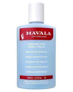 Mavala Nail Polish Remover 100 ml