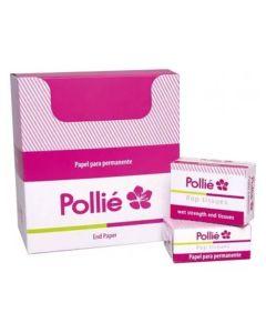 Sibel End Wraps Pollie Spidspapir 20stk - Red. 00802