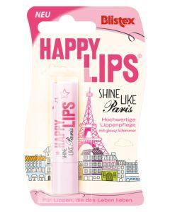 Blistex Happy Lips Paris Lip Balm