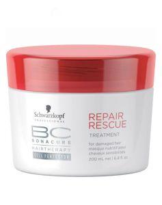 BC Bonacure Repair Rescue Treatment (U) 200 ml