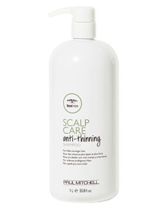 Paul Mitchell Tea Tree Scalp Care Anti-Thinning Shampoo 1000 ml