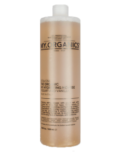 MY.ORGANICS - The Organic My Hydrating Mousse  Yogurt And Vanilla REFIL 1000 ml