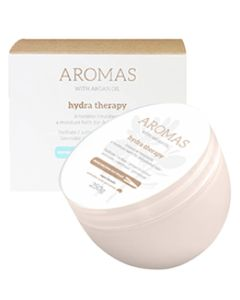 NAK Aromas Hydra Therapy with argan oil (N)