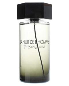Yves Saint Laurent La Nuit De L'Homme Limited Edition EDT 200ml