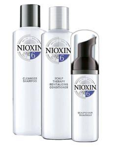 Nioxin 6 Hair System KIT XXL