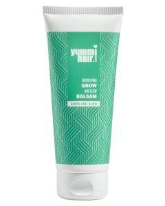 Yummi-Haircare-Nourishing-Grow-And-Glow-Balsam-200ml