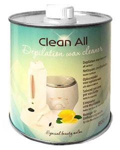 Sibel Depilation Wax Cleaner 800 ml