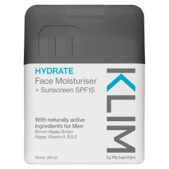 Milk & Co Hydrate Face Moisturiser + SPF 15 150 ml