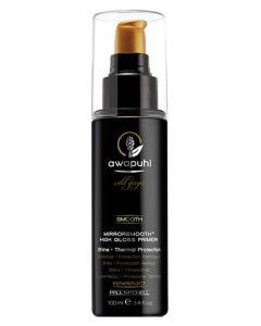 Paul Mitchell Wild Ginger Awapuhi Mirrorsmooth High Gloss Primer 100 ml